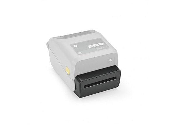 Zebra printer cutter module