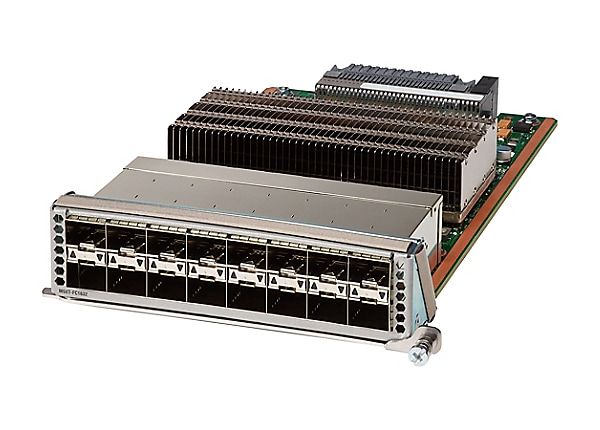 Cisco MDS 9000 Family - expansion module