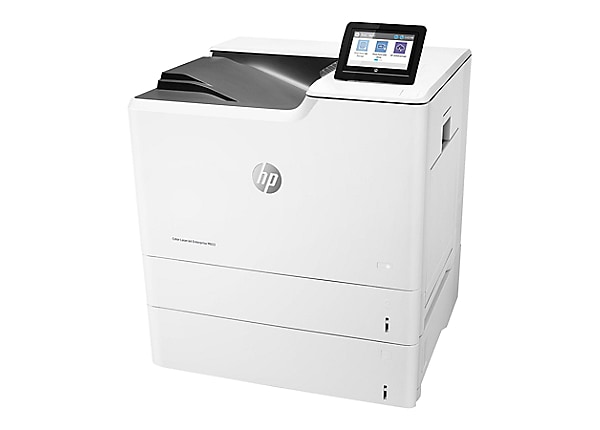 HP Color LaserJet Enterprise M653x - imprimante - couleur - laser