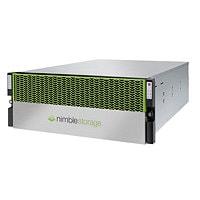HPE NS CS/SF HYBRID 42TB HDD BNDL