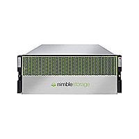 HPE Nimble Storage CS5K/7K ES2 210TB 4.8TB Expansion Shelf