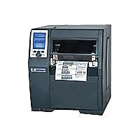 Datamax H-Class H-6212X - label printer - monochrome - direct thermal / the