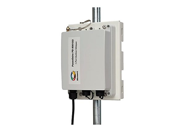 Microsemi 9001GO - Injecteur de puissance - 30 Watt