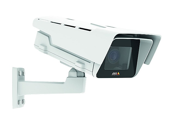 AXIS P1367-E - network surveillance camera