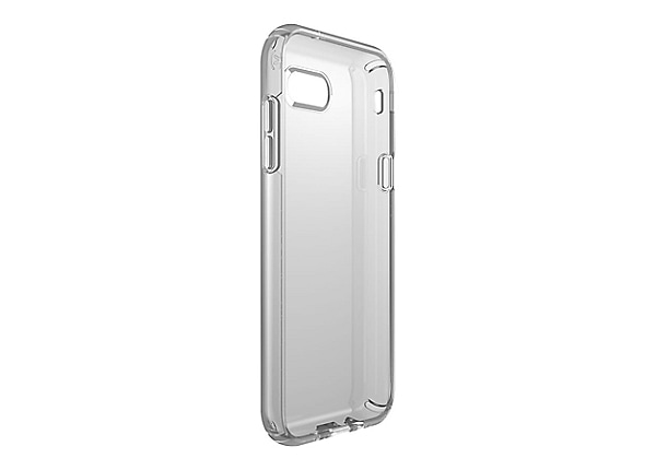 Speck Presidio Clear back cover for cell phone