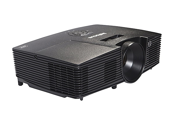 InFocus IN114xa - DLP projector - portable - 3D