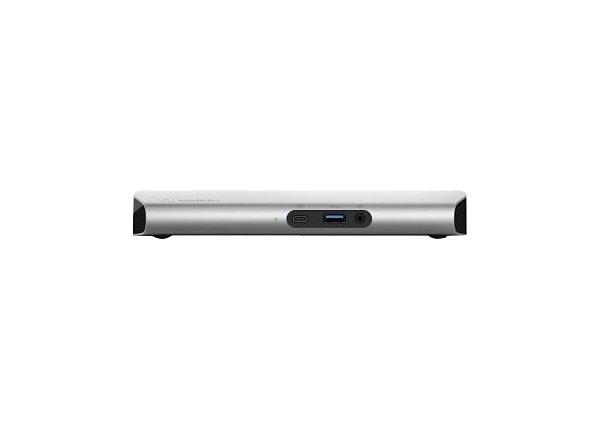 Belkin USB-C Express Dock 3.1 HD - 60W PD - Single 4k HDMI - Mac and PC
