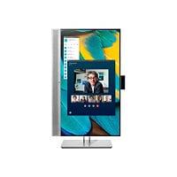 "HP EliteDisplay E243m - LED monitor - Full HD (1080p) - 23.8"""