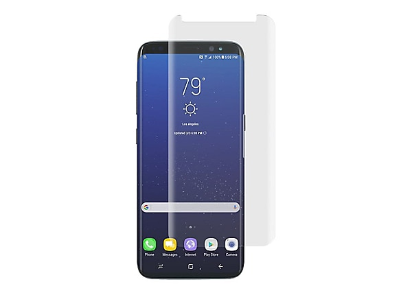 Incipio PLEX Plus Shield Edge - screen protector