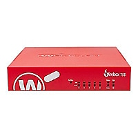WatchGuard Firebox T55 - security appliance - with 1 year Standard Support