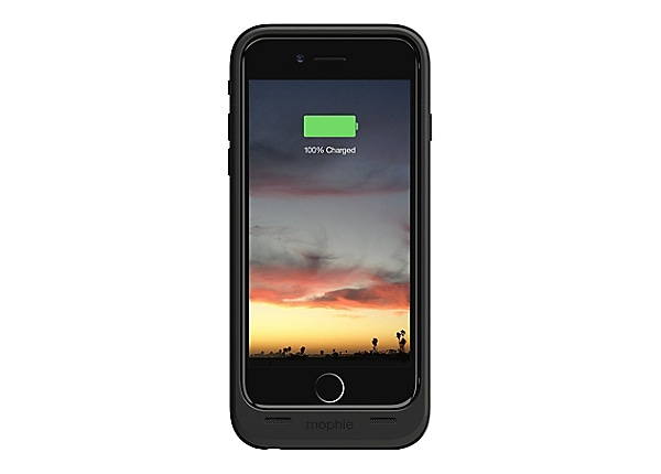 mophie Juice Pack Air - battery case for cell phone