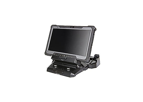 Getac GDOFUI Trolley Dock Station with Adapter