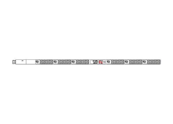 Raritan Dominion PX PX2-1765V-V2 - power control unit