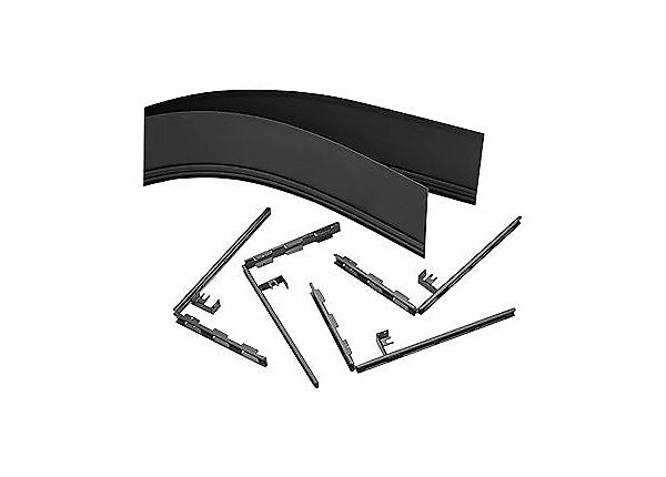 Chief Cover Kit with ConnexSys Brackets - side cover kit