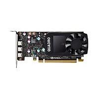 NVIDIA Quadro P400 - carte graphique - Quadro P400 - 2 Go