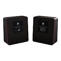 Nextivity Cel-Fi Duo+ - booster kit for cellular phone