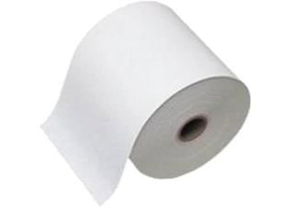 Datamax-O'Neil Premium Paper - thermal paper - 1 roll(s) - Roll (3.1 in x 3