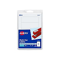 Avery Multi-Use Labels - labels - 250 label(s) -