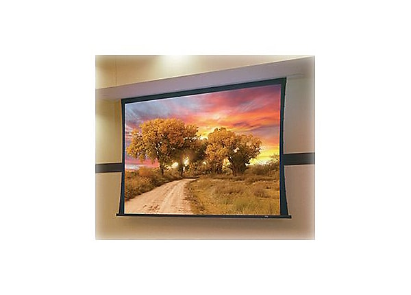 Draper Access/Series V Electric 16:10 Format - projection screen - 137 in (