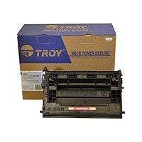 TROY MICR Toner Secure - High Yield - black - MICR toner cartridge (alterna