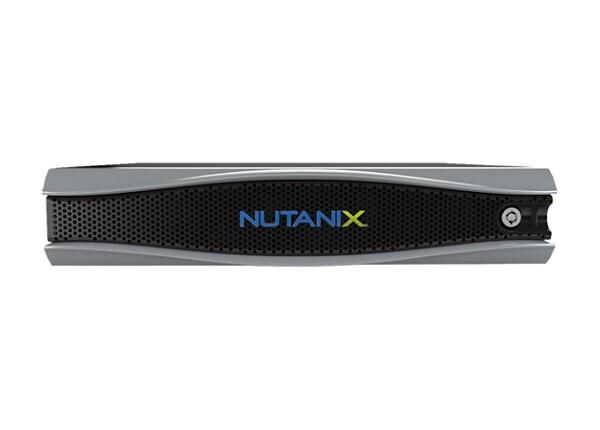 NUTANIX HW PLATFORM NX-3160-G5 1NODE