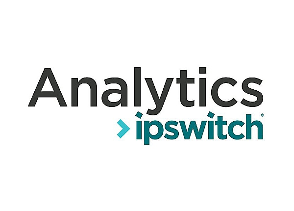 MOVEit Support Standard - technical support - for Ipswitch Analytics Agent