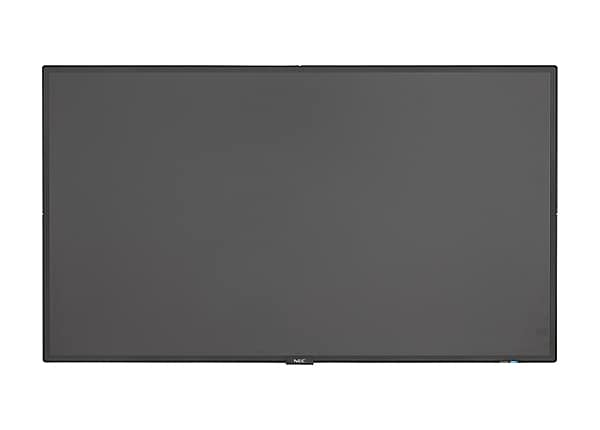 "NEC MultiSync P404-AVT2 P Series - 40"" LED display - Full HD"