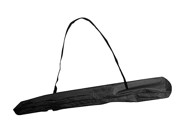 Hamilton Buhl projection screen carrying case