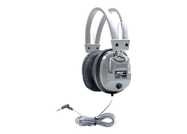 Hamilton Buhl 6-Person Listening Center HMC/CD385/6SV - boombox - CD, Casse