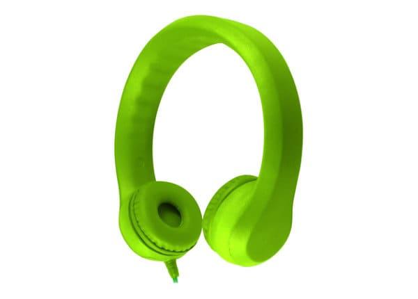 Hamilton Buhl Flex-Phones - headphones