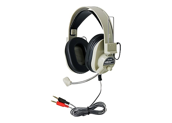 Hamilton Buhl Sack-O-Phones HA-66M - headset