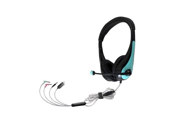 Hamilton Buhl TriosAir Plus - headset