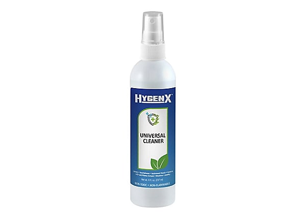 HamiltonBuhl HygenX Universal Cleaner - vaporisateur de nettoyage