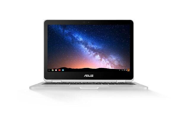 Asus Chromebook Flip C302CA Core M5-6Y54 4GB RAM 64GB