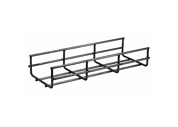hubbell premise wiring round wire basket tray