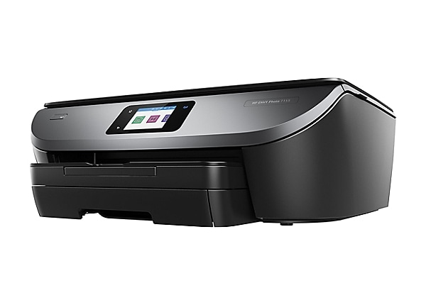 HP Envy Photo 7155 All-in-One - imprimante multifonctions - couleur
