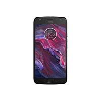 Motorola Moto X (4th Gen.) - super black - 4G HSPA+ - 32 GB - CDMA / GSM -