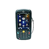 Zebra MC55X - data collection terminal - Win Embedded Handheld 6,5 Classic