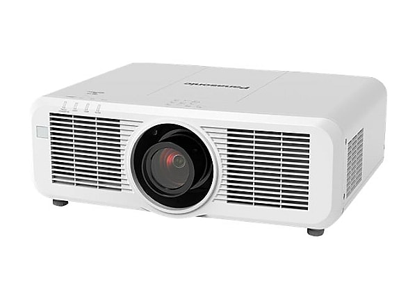 Panasonic PT-MW530U - LCD projector - LAN