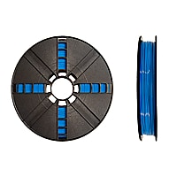 TEQ PLA LARGE SPOOL TRUE BLUE