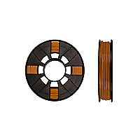 TEQ PLA SMALL SPOOL TRUE BROWN
