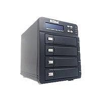 BUSlink U3-20TB4S - hard drive array