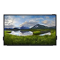 "Dell C8618QT 86"" Class (85.6"" viewable) LED display"