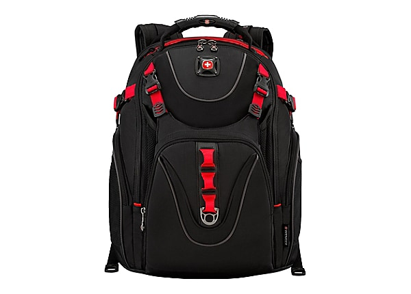 Wenger Maxxum notebook carrying backpack