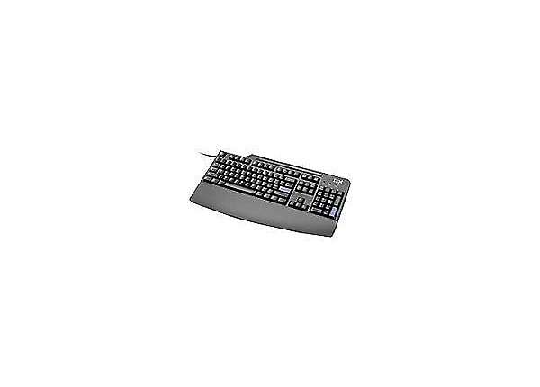 Lenovo Preferred Pro - keyboard - French Canadian