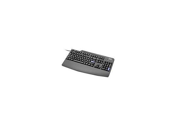 Lenovo Preferred Pro - keyboard - Korean