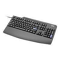 Lenovo Preferred Pro - keyboard - Serbian/Cyrillic