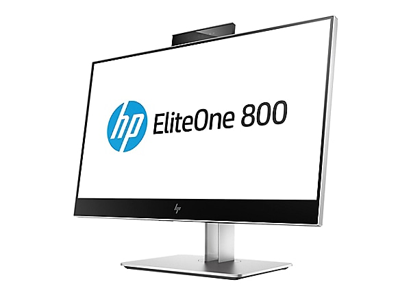 HP EliteOne 800 G3 - Healthcare - all-in-one - Core i5 7500 3.4 GHz - 8 GB