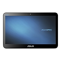 ASUSPRO A4110 - all-in-one - Celeron J3160 1.6 GHz - 4 GB - 500 GB - LED 15