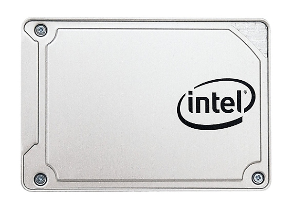 Intel Solid-State Drive 545S Series - solid state drive - 128 GB - SATA 6Gb